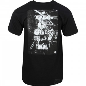 10 Deep Men Confusion Tee (black)
