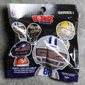 Funko NFL Series 1 Dorbz Minis Vinyl Figure - 1 Blind Box