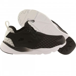 Reebok Women Furylite Sheer (white / black)