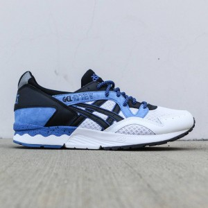 Asics Tiger Men Gel-Lyte V (blue / classic blue / black)