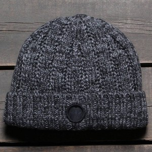 Adidas Consortium x Wings And Horns  Beanie (gray / charcoal)