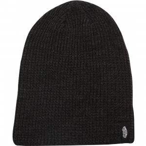Vans Mismoedig Beanie (black / heather)