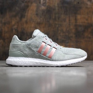 Adidas Consortium x Concepts Men Equipment Support 93/16 (green / pantone / clear granite)