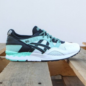 Asics Tiger Men Gel-Lyte V (teal / cockatoo / black)