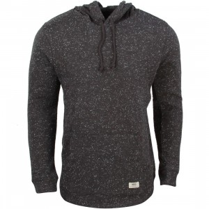 Vans Men Cowel Hoody (gray / charcoal)