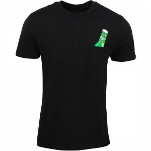 Vans Men Sixty Six Pack Tee (black)