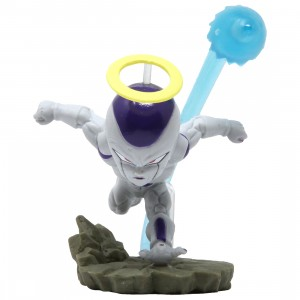 Banpresto Dragon Ball Super World Collectable Diorama Vol.3 Freeza Figure (white)