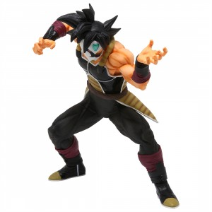 Bandai Ichiban Kuji Dragon Ball Heroes The Masked Saiyan Figure (black)