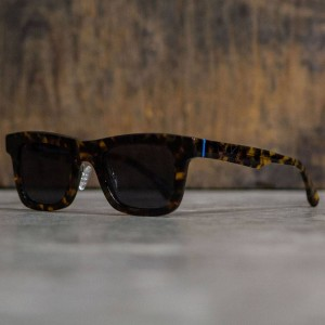 Adidas x Italia Independent Trend Cadette C03 Sunglasses (brown / brown havana)