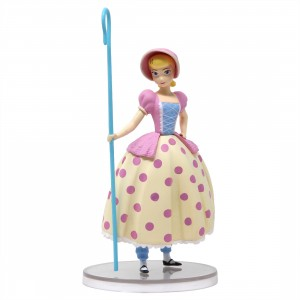 Medicom UDF Toy Story 4 Bo Beep In Dress Ultra Detail Figure (pink)