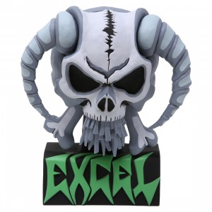 Medicom VCD Excel Japan Tour 2018 Figure (gray)