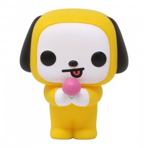 Funko POP Animations BT21 Chimmy (yellow)