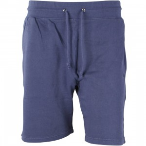 Stussy Men Tonal Stock Shorts (blue / indigo)