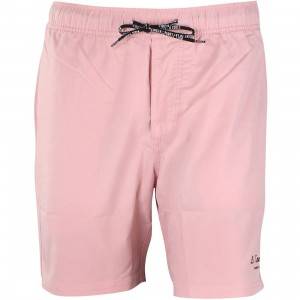 Barney Cools Men Shifty Shorts (pink)