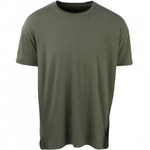 Zanerobe Men Rugger Tee (green / olive)