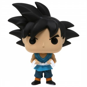 Funko POP Animation Dragon Ball Z Goku BU World Tournament (black)