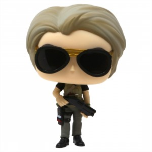 Funko POP Movies Terminator Dark Fate Sarah Connor (gray)