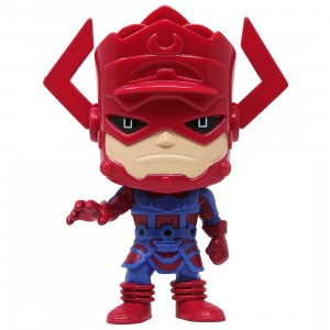Funko POP Marvel Fantastic Four Galactus (red)