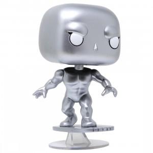 Funko POP Marvel Fantastic Four Silver Surfer (silver)