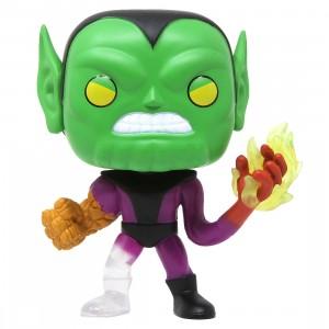 Funko POP Marvel Fantastic Four Super-Skrull (green)