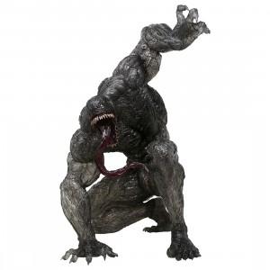 Sentinel Sofbinal Marvel Stealth Venom Figure (gray)