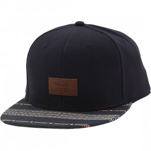 Vans Allover It Hat (blue / dress blues)