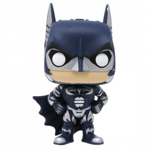 Funko POP Heroes Batman 80th 1997 Batman (navy)