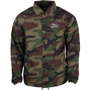 Vans Men Torrey Jacket (camo)