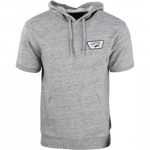 Vans Men Moreno Sweater (gray / heather)