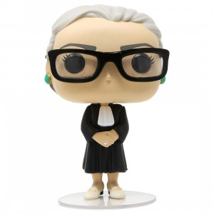 Funko POP Icons Ruth Bader Ginsburg (black)