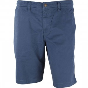 Vans Men Bedford Shorts (blue / dark denim)