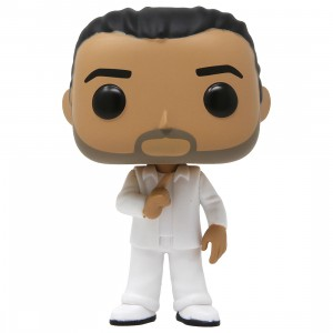 Funko POP Rocks Backstreet Boys Howie Dorough (white)