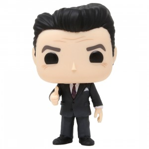 Funko POP Icons Ronald Reagan (black)