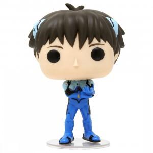 Funko POP Animation Evangelion - Shinji Ikari (blue)