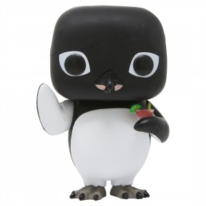 Funko POP Movies Billy Madison - Penguin With Cocktail (black)