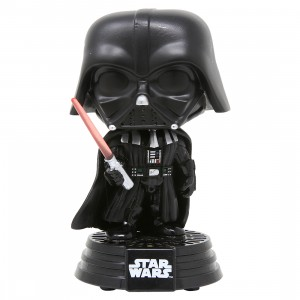 Funko POP Star Wars Darth Vader Electronic (black)