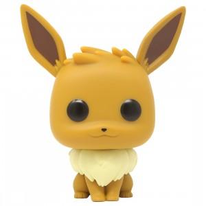 Funko POP Games Pokemon - Eevee (brown)