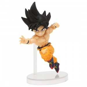 Bandai Dragon Ball Super Dragon Ball Adverge Motion 3 - Son Goku (black)
