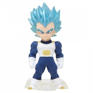 Bandai Dragon Ball Super Adverge Vol 11 - Super Saiyan Blue Evolved Vegeta (blue)