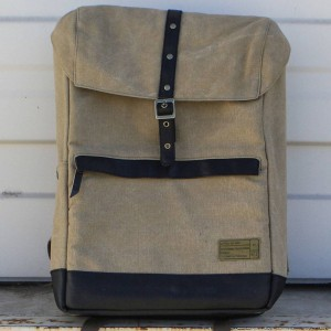 Hex Alliance Backpack (khaki)