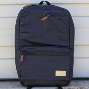 Hex Origin Backpack (navy / ripstop)