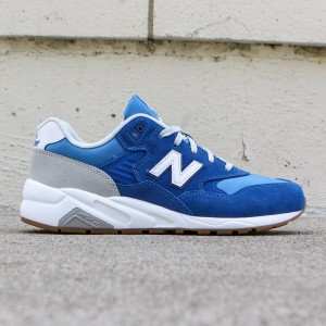New Balance Men 580 Elite Edition REVlite MRT580MP (blue / white)