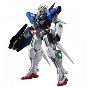 PREORDER - Bandai Gundam Universe Mobile Suit Gundam 00 GN-001 Gundam Exia Figure (blue)