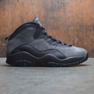 AIR JORDAN 10 RETRO Men (black)