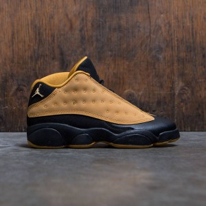 Air Jordan 13 Retro Low (GS) Big Kids (black / chutney)