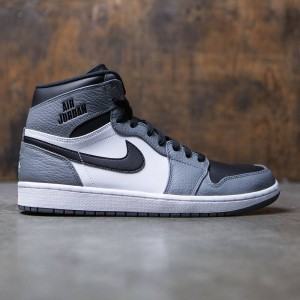 Air Jordan 1 Retro High Men (cool grey / black-white)