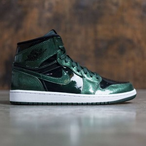 AIR JORDAN 1 RETRO HIGH Men (grove green / black-white)