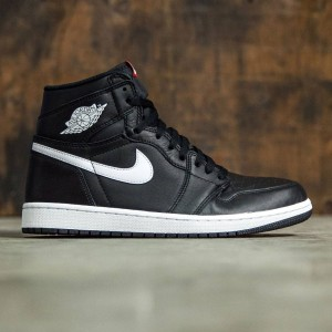 Air Jordan 1 Retro High OG Men (black / white-black)