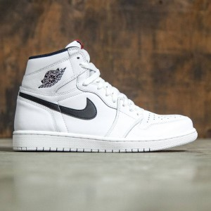 Air Jordan 1 Retro High OG Men (white / black-white)
