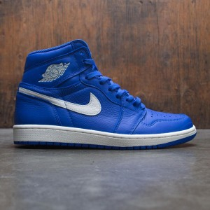 AIR JORDAN 1 RETRO HIGH OG Men (hyper royal / sail)